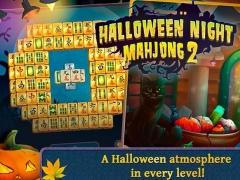 Halloween Night 2 Mahjong 1.0.0 Screenshot