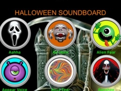 Halloween Night Sound Effects Box & Timer Alert 3.0 Screenshot