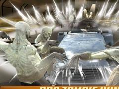 Halloween Party City Car Driver 3D 1.0 Screenshot