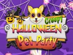 Halloween Pet Party 1.0 Screenshot