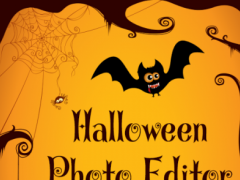 Halloween Photo Editor 2015 1.0.2 Screenshot
