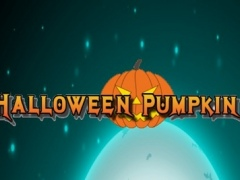 Halloween Pumpkin Maker Game 1.0 Screenshot