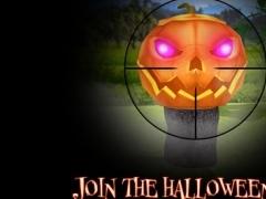 Halloween Pumpkin Range Shooter 3D Full 1.0 Screenshot