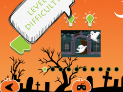 Halloween Puzzles for kids 1.0.1 Screenshot