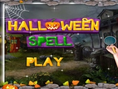 Halloween Scary Spell - Hidden Objects game 1.0 Screenshot