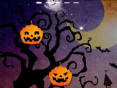 Halloween SD LWP Trial 1.0.7 Screenshot