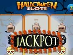 Halloween Slots 3.0.2 Screenshot