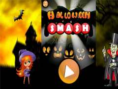 Halloween Smash:Trick or Treat 1.1 Screenshot