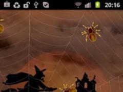 Halloween Spiders 1.6 Screenshot