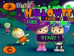 Halloween Sticker Book Lite 1.0.8 Screenshot