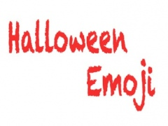 Halloween Sticker, Emoji - Fv Pack 03 1.0 Screenshot