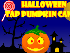 Halloween Tap Pumpkin Candy 1.0 Screenshot