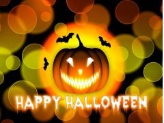 Halloween Theme Wallpaper 1.1 Screenshot