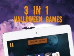 Halloween Tiles 2.0 Screenshot