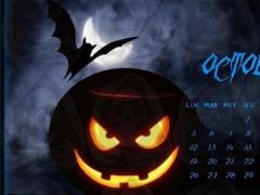 Halloween wallpaper live 0.1 Screenshot