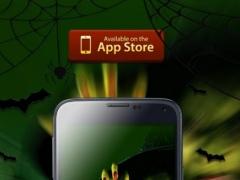 Halloween Witch Wallpapers 1.3 Screenshot