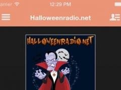 Halloweenradio.net 3.5.2 Screenshot