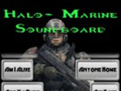 Halo Marine Sound Board 1.0 Screenshot