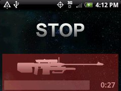 Halo Reach MLG Timer 2.0 Screenshot