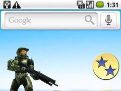 Halo Widget Medal Sounds 1.6 Screenshot