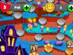 HaloWin: Trick or Treat 1.2.1 Screenshot