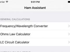 Ham Assistant 1.0 Screenshot