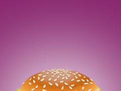 Hamburger Recipes 1.0 Screenshot