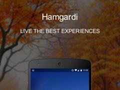 Hamgardi 3.5.3 Screenshot