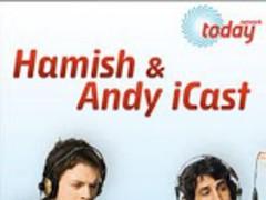 Hamish and Andy 8 Screenshot