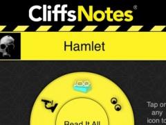 Hamlet - CliffsNotes 2.0 Screenshot