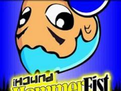 Hammer Fist - PK with friends 3.0 Screenshot