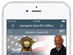 Hampton Sheriff's Office 1.1 Screenshot
