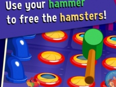 Hamster Rescue - Whack the Pet Hamster Ball 1.1.2 Screenshot