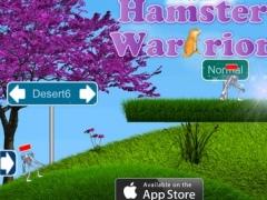Hamster Warrior Pro 1.2.0 Screenshot