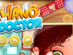 Hand Doctor 1.0 Screenshot