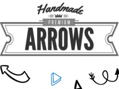 Hand Drawn Arrows 1.0 Screenshot