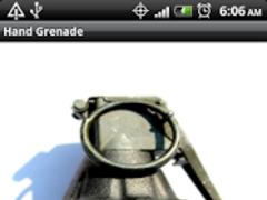 Hand Grenade 5 Screenshot