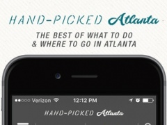 Hand-Picked Atlanta by Scoutmob - local deals & events 3.3.3 Screenshot