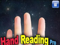 Hand Reading Lite - chirology 2.3 Screenshot