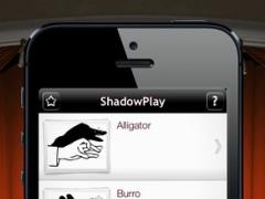 Hand shadow puppets instructions 1.6 Screenshot