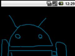 Hand-write memo -kakikaki_new- 1.3 Screenshot