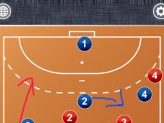 Handball Board 2.8 Screenshot