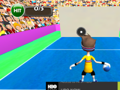 Handball Champ 3D 2.0 Screenshot