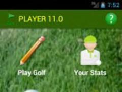 Handicap: Golf Tracker 2.6 Screenshot