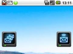 HandsFree SMS Trial 1.2.3.1 Screenshot
