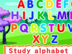Handwriting, ABC Learning 1.2 Screenshot