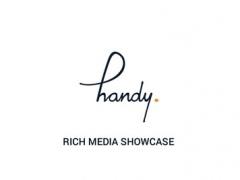 Handy Rich Media Showcase 1.1.0 Screenshot