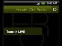Handz On Radio 1.109.130.1530 Screenshot