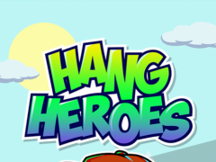 HANG HERO SWING ROPE ADVENTURE 1.0.10 Screenshot