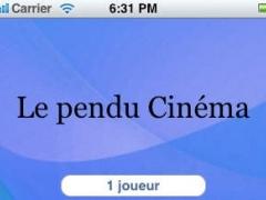 HangMan Cine 1.4 Screenshot